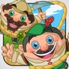 Climber Brothers (AppStore Link)
