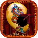 Flying Balloon Dragon Warrior PAID- A Killer Balloon Bubble Pop Adventure icon