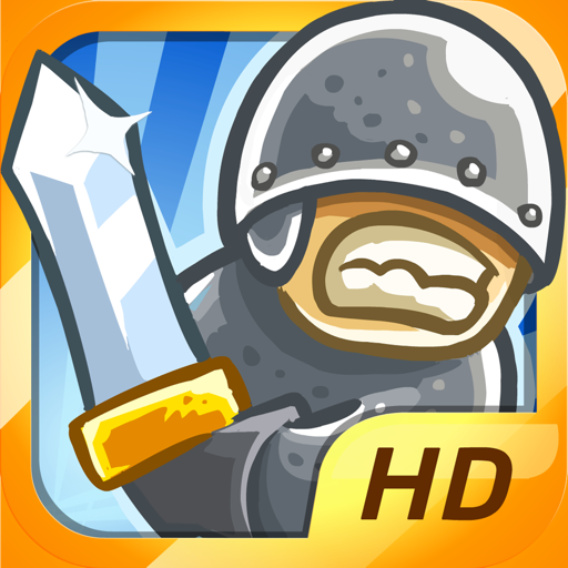 王国保卫战 Kingdom Rush HD for Mac