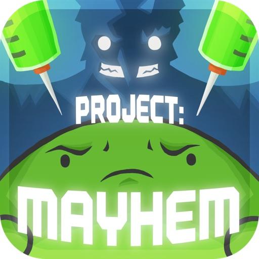 混乱计划:Project: Mayhem
