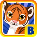 BabyBengal Tiger Bounce : A Happy Jungle Jump icon