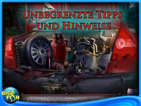Red Riding Hood: Cruel Games HD screenshot 2