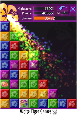 Blossomy Puzzle screenshot 3