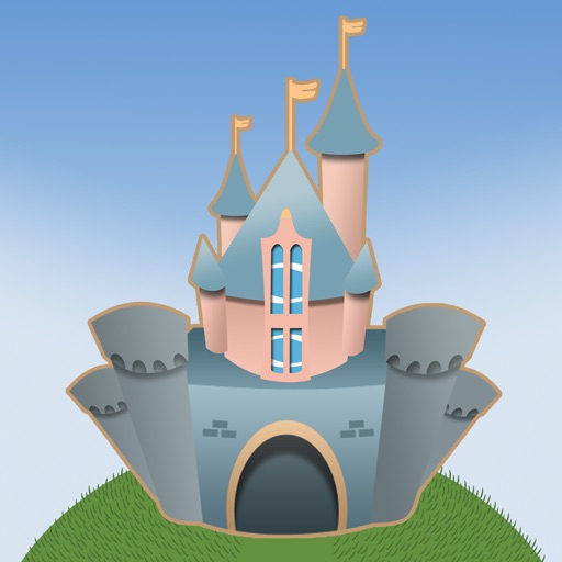 Capturing Magic - Disneyland and Disney California Adventure version iOS App