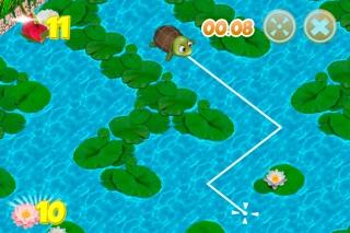 Quackers Maze Screenshot 4