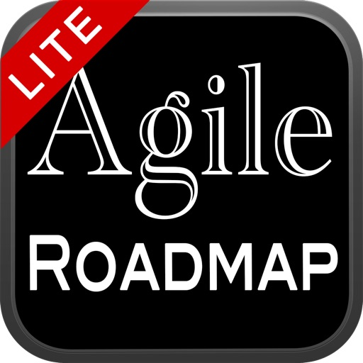 Agile Roadmap - Lite iOS App