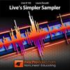Nonlinear Educating Inc. - Course for Ableton Live - The Simpler Sampler  artwork