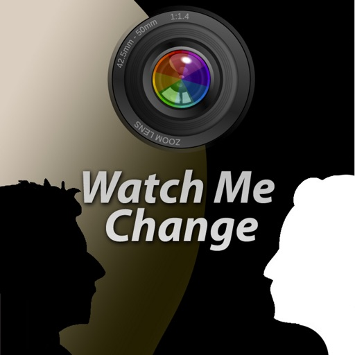 Watch Me Change Full Version【看我72变】