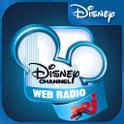 Web Radio Disney Channel avec NRJ