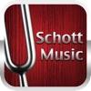 Stimmgabel - Schott Music