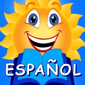 image for ABC Spanish Reading Magic app