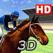 Virtual Horse Racing 3D HD