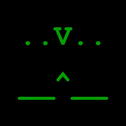 Alien 1984 iOS App