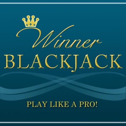 Winner Blackjack iOS App