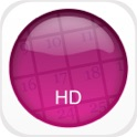 iPeriod Ultimate for iPad - Period Tracker / Menstrual Calendar icon