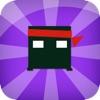 Bouncy Ninja - Adventure Game