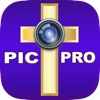 Pic Christian Pro - Christian Photo Collage App
