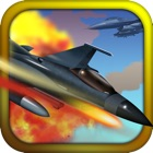 Flight Simulator Top Wing Airplane Games - by the AAA Team icon
