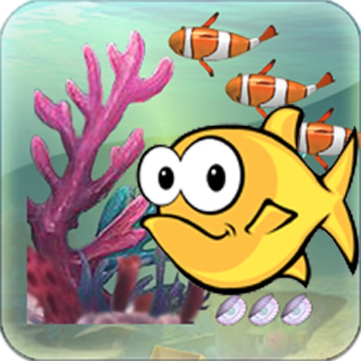 Super Fish iOS App