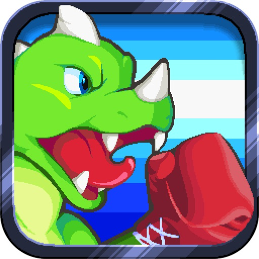狂吼暴龙:Roar Rampage