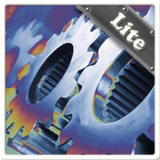 Techvolution Lite iOS App
