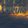 Forum for HonorBound - Cheats, Tips, Guide & More