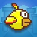Flappy 3D - Bird Wings of Impossible Adventure icon