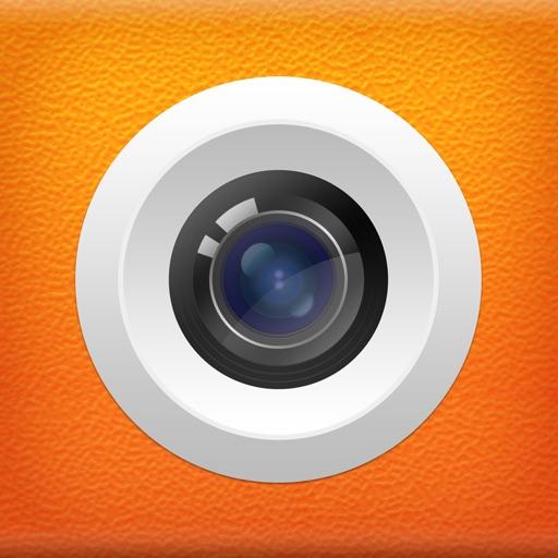 第一次拍照:FirstCamera【专属儿童的拍照应用】