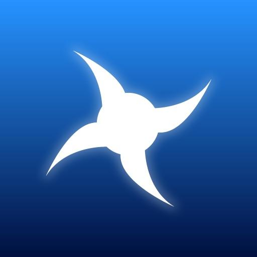 Cybernetic Ninja - Platform Action iOS App