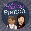 Play & Learn French HD - Speak & Talk Fast With Easy Games, Quick Phrases & Essential Words