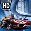 Auto Tune Racing 2: Nitro Race Nights of Ninjas vs. Imports
