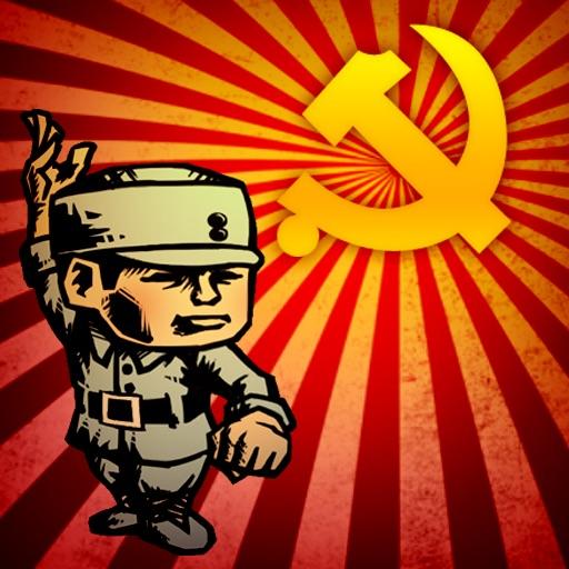 红色征战HD【红色教育】