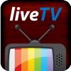 ライブTVを進める