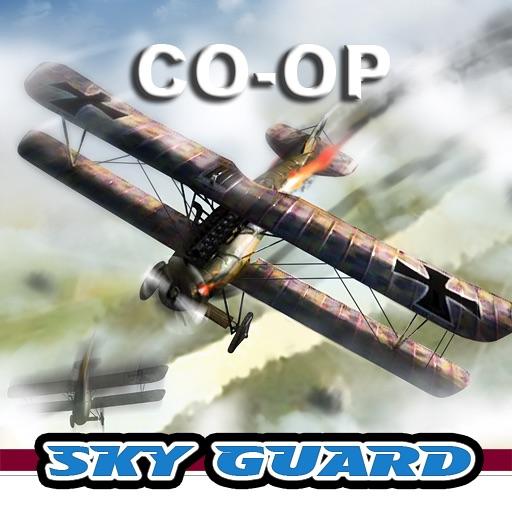 Sky Guard iOS App