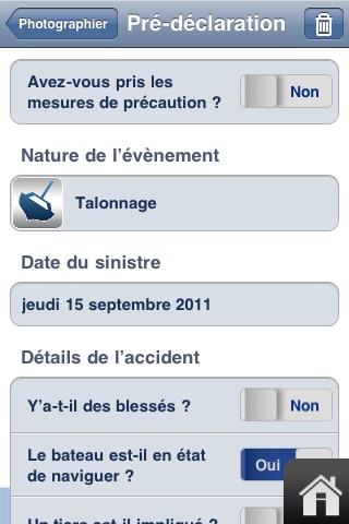 iPlaisance screenshot 4