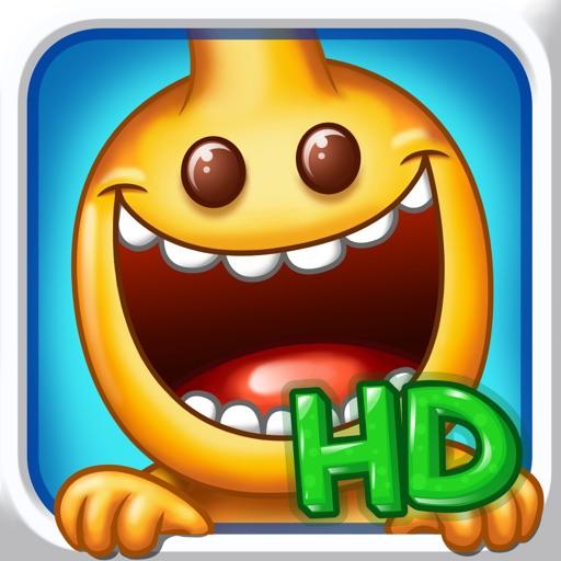 怪物小岛:Monster Island HD【物理抛物精品】