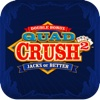 Quad Crush Squared Double Bonus