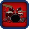Drum Man HD (FREE)
