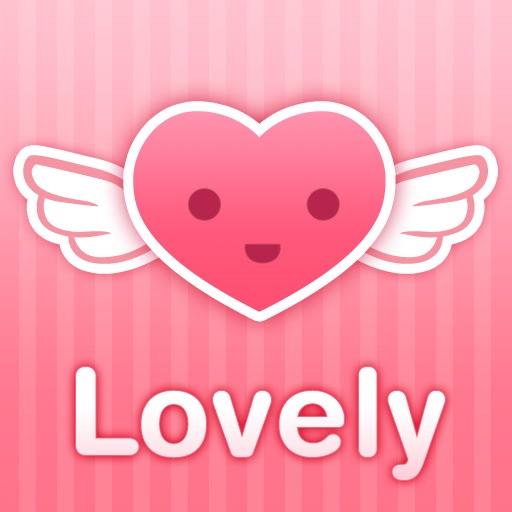 Lovely iOS App