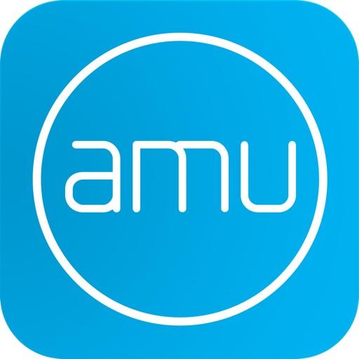AMU iOS App