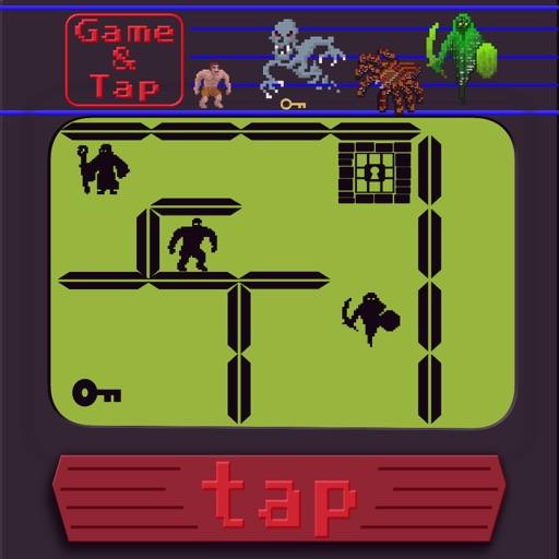 古老迷宫逃脱:G&T Maze Ed