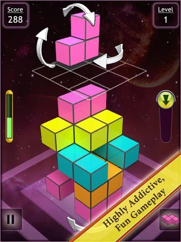 Screenshot #6 pour Breaking Blocks