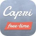 CapriFreeTime icon