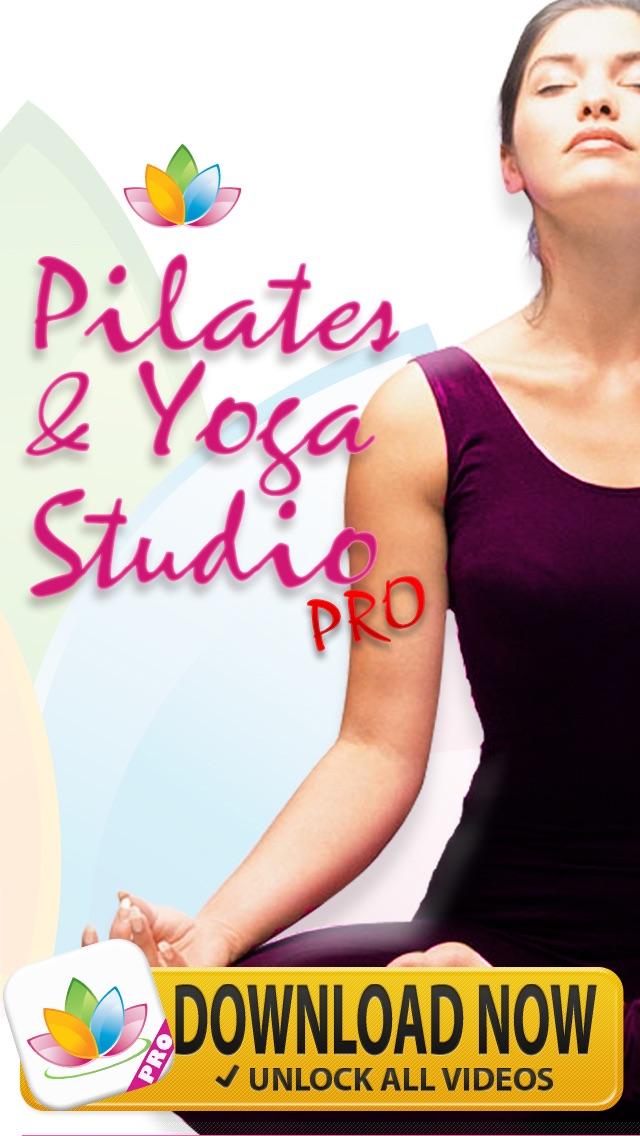 姿勢腹部&呼吸ヨガ·ピラティス柔軟性のおすすめ画像1
