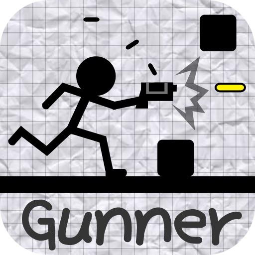 Line Gunner iOS App