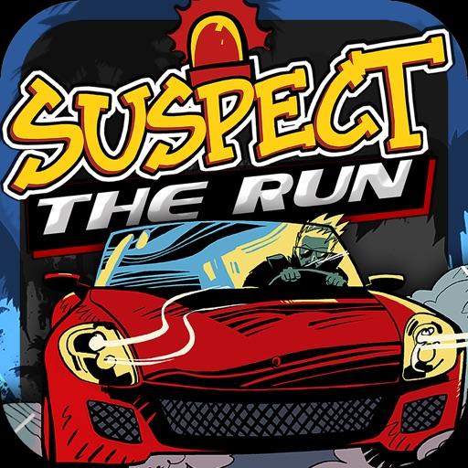 Suspect: The Run!