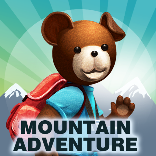 大耳熊泰迪:高山探险 Teddy Floppy Ear - Mountain Adventure For Mac
