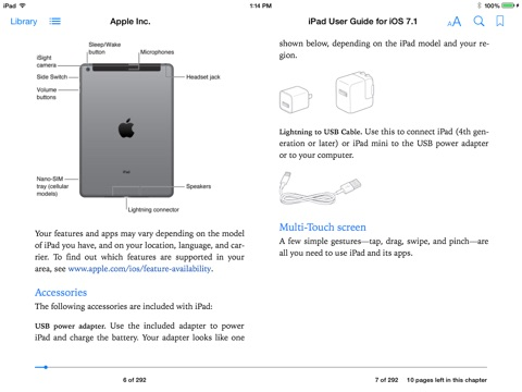 ipad guide for beginners for ipad ipad air ipad mini getting started with your ipad do it with ipad beginners book 1