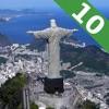 ブラジル–トップ10の宛先 – 無料