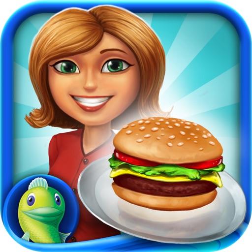 Burger Bustle 2: Ellie's Organics HD iOS App